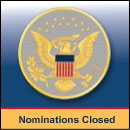Nomination Period is Now Closed